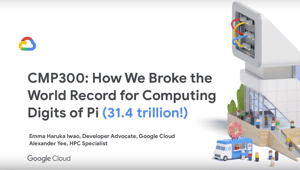 Weltrekord für die Berechnung der Stellen von Pi