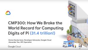 Recorde mundial de dígitos do Pi calculados