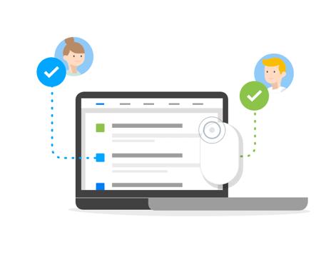 Personalize campanhas e experiências do cliente