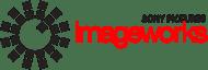 Logo van Sony Imagework