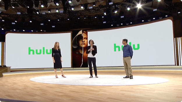 Watch how Hulu offers their customers seamless, efficient 24/7 support with Contact Center AI video