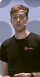 Watch how Spotify delivers data-driven recommendations with Google Cloud video