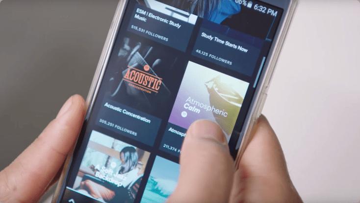 Thumbnail video Perjalanan Spotify ke Cloud