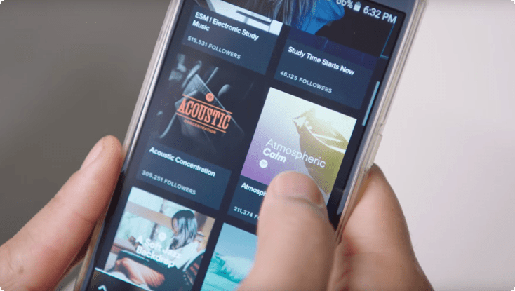 Spotify の Cloud への移行の動画サムネイル