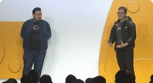 Miniatura de vídeo de Kohl's y Google Cloud