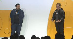 Miniatura de vídeo da Kohl's e Google Cloud