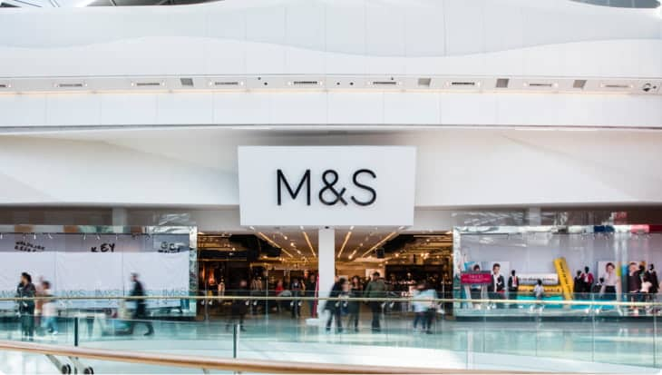 Learn how Marks & Spencer is using Contact Center AI