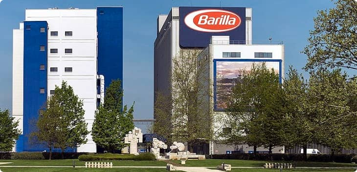 See how Barilla uses Google Cloud