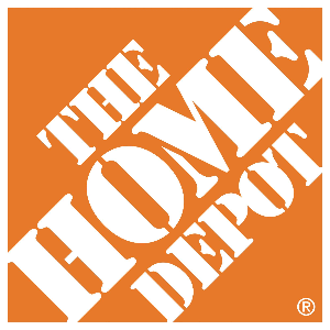 the home depot ロゴ