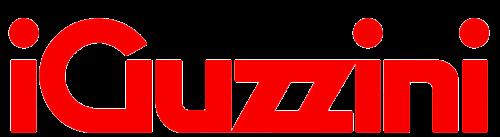 logotipo de iGuzzini