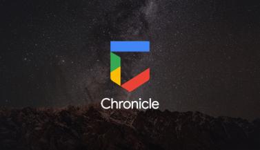 Chronicle resmi
