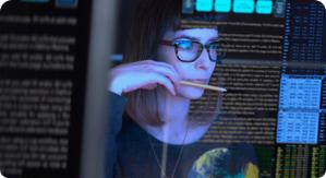 ホワイトペーパー: Chronicle でセキュリティ分析を刷新