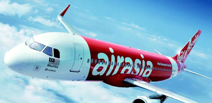 Imagen de AirAsia