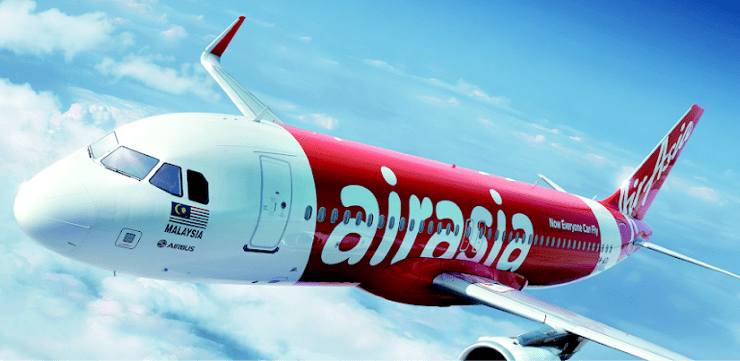 AirAsia 이미지