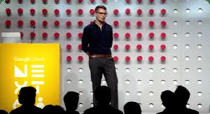 Vídeo do Google Cloud Next '19 (em inglês)