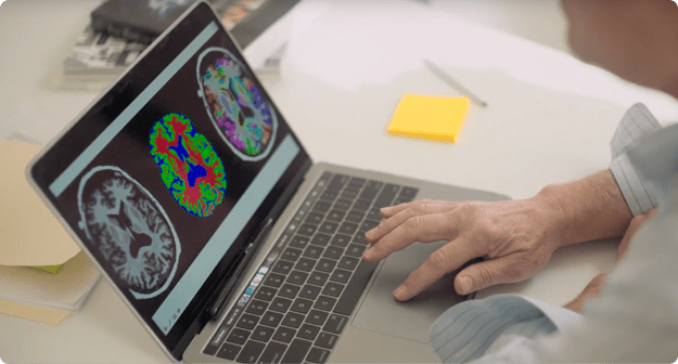 Nota video Foundation for Precision Medicine