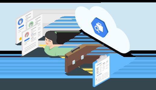 Cloud Talent Solution - Job Matching APIs | Google Cloud
