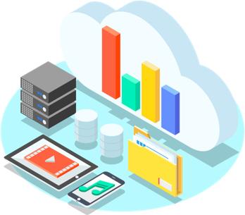 Unified object storage