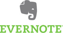 Evernote 徽标