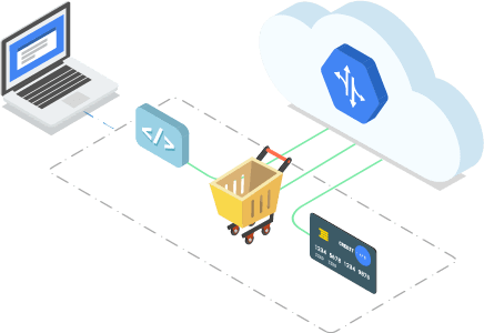 Cloud serviceplatform