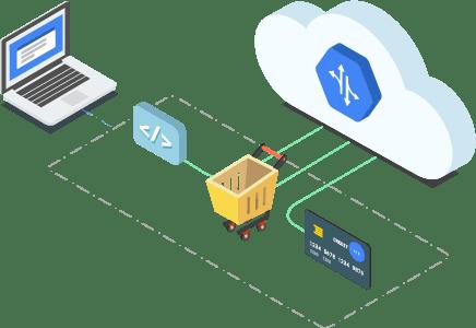 Piattaforma di servizi cloud
