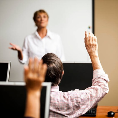 Classroom Training