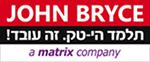 Logotipo de John Bryce