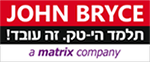 Logo JohnBryce
