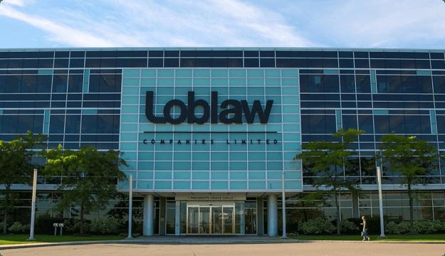 Oficina de Loblaw Digital