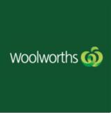 woolworths customer logo