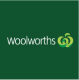 woolworths customer logo
