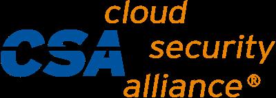 Insignia de Cloud Security Alliance