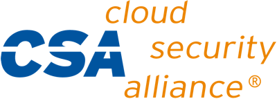 Cloud Security Alliance 徽章