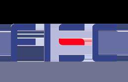 FISC のバッジ