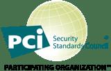PCI DSS badge