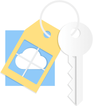 Nube de Windows de primera calidad
