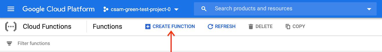 SendGrid function