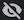 Third-party cookie blocking icon
