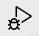 Ícone da visualização de depuração