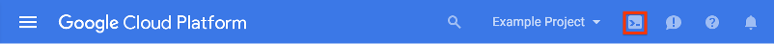 GoogleCloudPlatformConsole