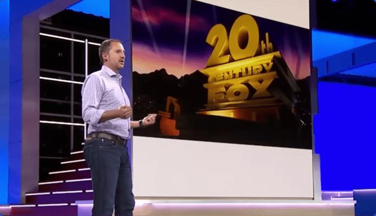 Video: Mit ML- und KI-Lösungen von Google Cloud trifft 20thCentury Fox Vorhersagen über den kommerziellen Erfolg von Filmen