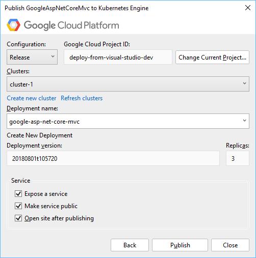 Implementación de ContainerEngine