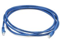 Photo représentant un câble réseau de catégorie 6