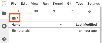 Save a notebook to GitHub | AI Platform Notebooks | Google Cloud