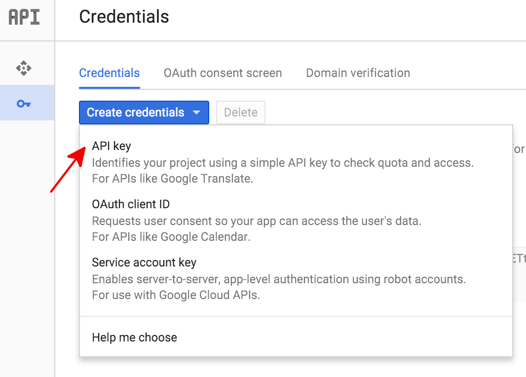 Authenticating to a Cloud API Service | Cloud Video