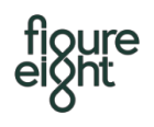 Logotipo da Figure Eight