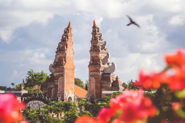 Imagen de Bali