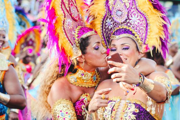 Image de carnaval